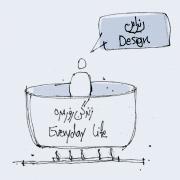 دیزاین کمکمان میکند که زندگی را کشف کنیم