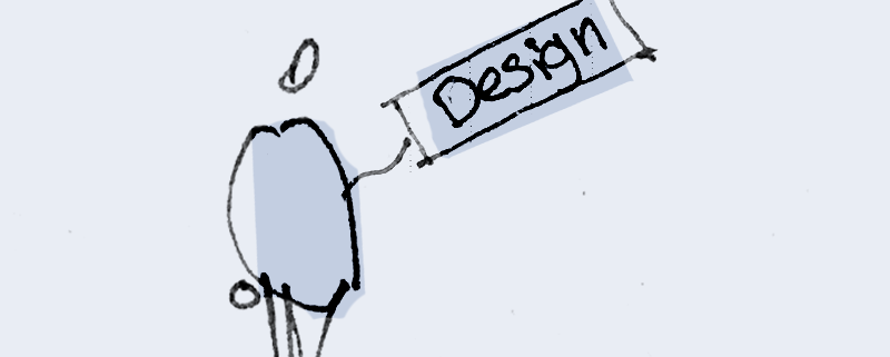 دیزاین به ما کمک میکند که حس کنیم انسانیم و میتوانیم تأثیرگذار باشیم.